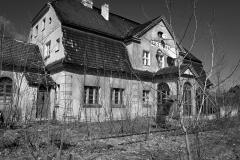 Zapomniane stacyjki - Roztoka - fot.Krzysztof Romańczukiewicz