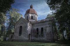 Cerkiew w Starych Oleszycach