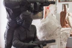 Galeria Sztuki Socrealizmu w Kozłówce