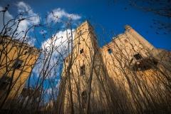 Zamek Ratno Dolne