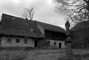 Opuszcone miejsca wKotlinie Kłodzkiej fot.Krzysztof Romańczukiewicz j