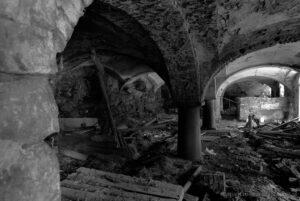 Opuszczone miejsca w Kotlinie Kłodzkiej