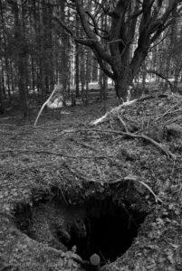Opuszczone miejsca wKotlinie Kłodzkiej
