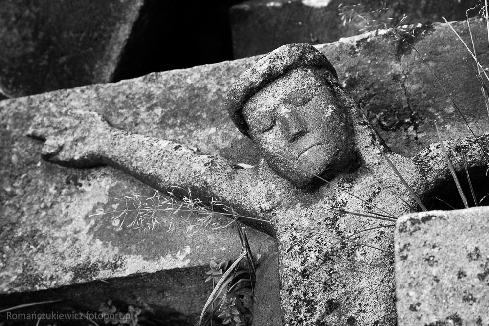 Krzyż Beskid Niski. Bartne