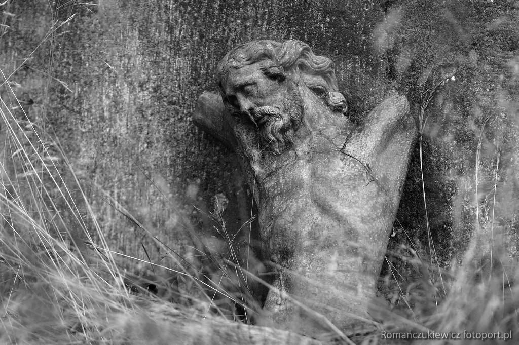 Kotlina Kłodzka - krzyż przydrożny