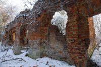 Rungendorf (Rzędów, Rzędowo) - umarła osada