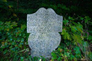 Hedwig Krause - ofiara samochodowego wypadku