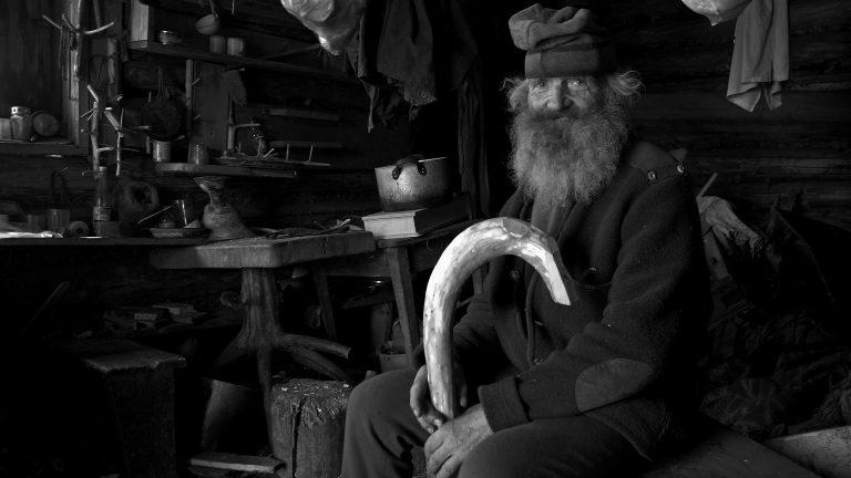 Ostatni Gorczański Baca fot.Krzysztof Romańczukiewicz