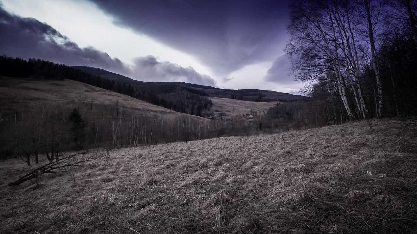 Dolina Jedlicy - Kowary Podgórze