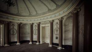 Pałac wBożkowie