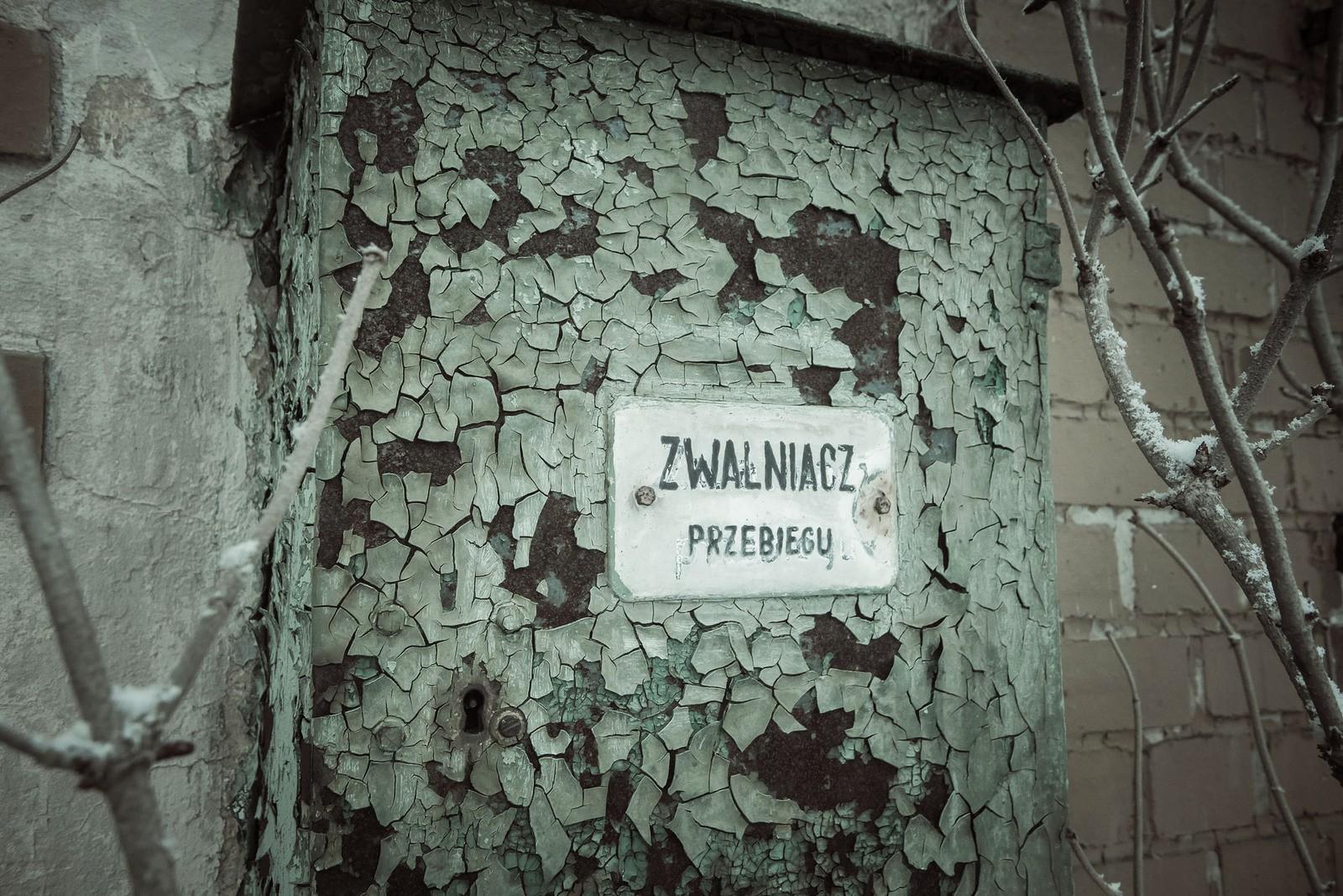 Zapomniane stacyjki - Miłków - fot.Krzysztof Romańczukiewicz