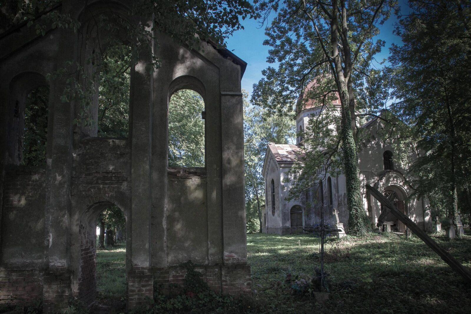 Cerkiew Stare Oleszyce