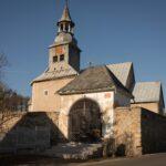 Bukowiec - kościół pw.św.Marcina